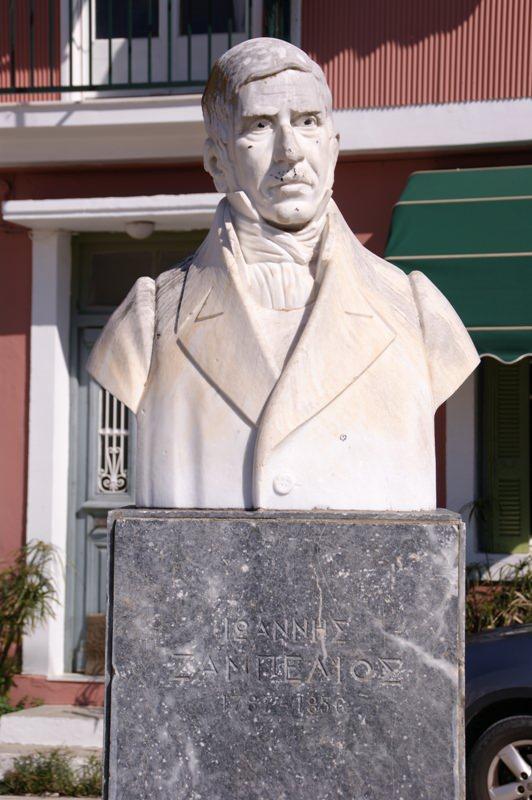 Ιωάννης Ζαμπέλιος